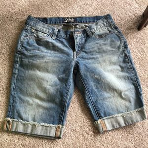 Lucky Womens Shorts